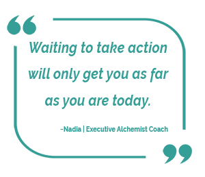 Waiting-to-take-action-Quote
